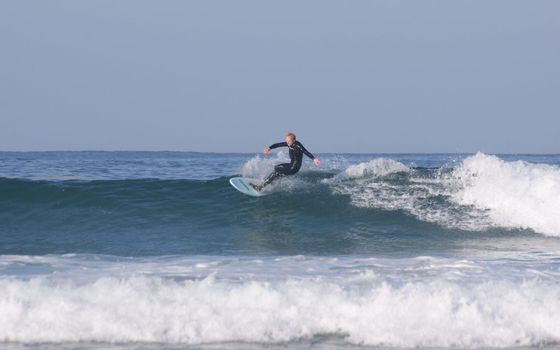 Michi Surf
