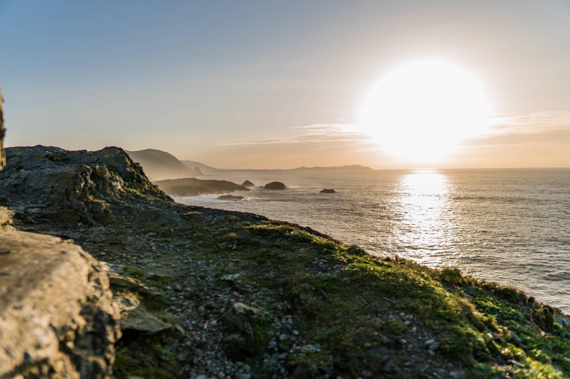 Erkunde Galiziens beste Surf spots